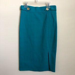 Midi Pencil Skirt size S